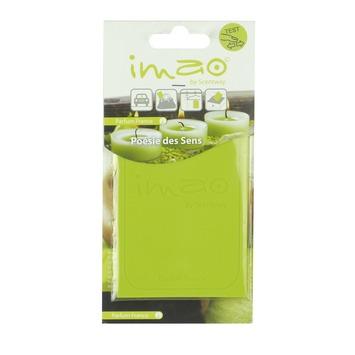 Imao parfumkaart groen