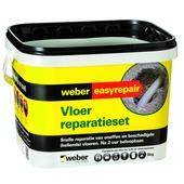 Weber SG vloer reparatiemortel 5 kg