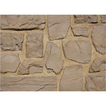 Stone Design Aubrac 30 Zand 0.5 m2