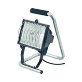 Brennenstuhl bouwlamp werklamp 400W