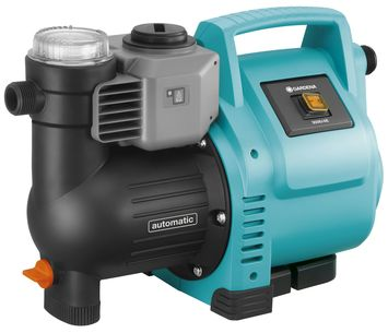 Gardena Classic hydrofoorpomp 3500