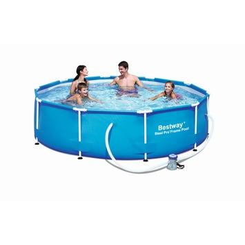 Zwembad met filterpomp kopen buitenspeelgoed karwei for Filterpomp zwembad