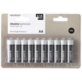 KARWEI penlite batterij AA (10 stuks)