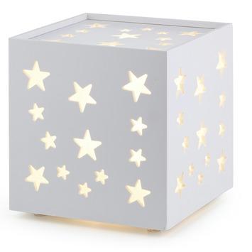 Karwei tafellamp sterre wit kopen tafellampen karwei for Karwei openingstijden zondag