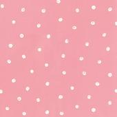 vliesbehang stip roze (dessin 33-152)