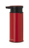 Brabantia zeeppomp rood 200 ml