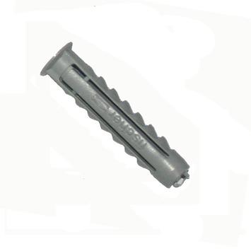 Fischer SX 10x50 plug met kraag (10 stuks)