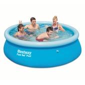 Zwembad rond 245x60cm