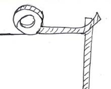 Kaptafel - Stap 6
