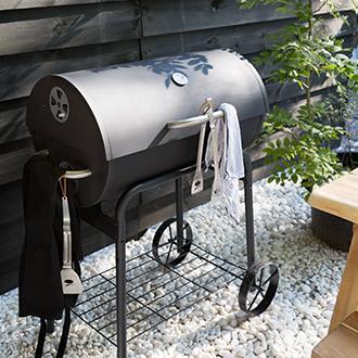 Barbecues & vuurkorven