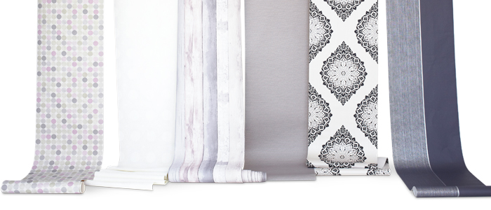 Verschillende soorten behang mdf lakken hoogglans for Behang praxis