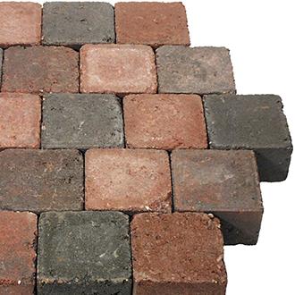 Karwei bestrating terras kopen for Tuin decoratie met stenen