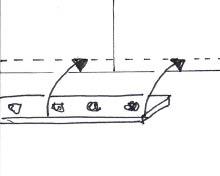 Behangidee - Stap 8