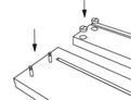 Lundia maatwerk schuifdeurkast monteren bekijk het for Het ladeblok