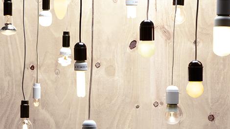 Diverse lampen verkrijgbaar bij KARWEI.