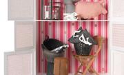 Maak een kast met deurtjes van radiatorpanelen