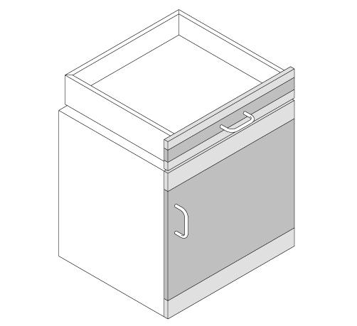 Keuken Handgrepen Hornbach : Keukenkastjes verven of beplakken KARWEI
