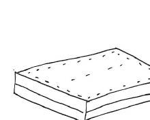Dienblad - Stap 2