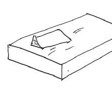 Dienblad - Stap 3
