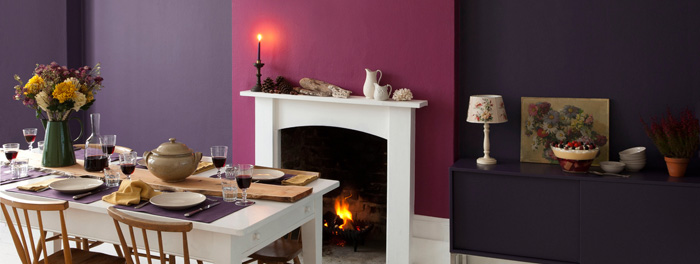 Nieuwe Woonkamer Kleuren : kleuren kom tot rust met zachte tinten of ...