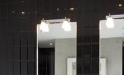 Regels voor elektriciteit in badkamer