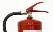 Brandblusmiddelen: brandblussers & blusdekens