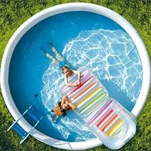 Zwembaden & buitendouches
