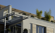 /terras-op-balkon-of-dak