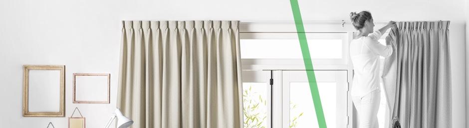 Plank Blind Ophangen Karwei.Advies Bij Raamdecoratie Ophangen Of Aanbrengen Karwei Of Karwei
