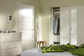 Bestel je binnendeur zelf op maat karwei for Binnendeuren karwei