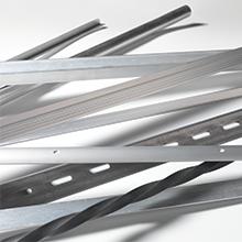 Metalen platen & profielen
