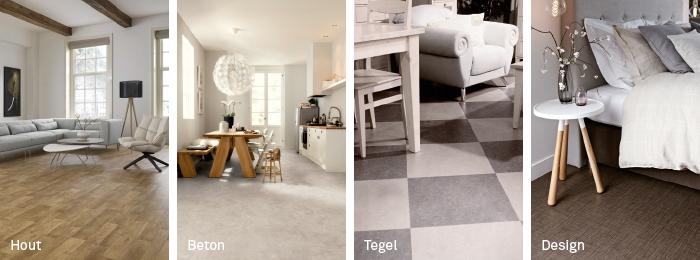 Geschikt voor woonkamer, keuken, slaapkamer, speelkamer, hal en ...