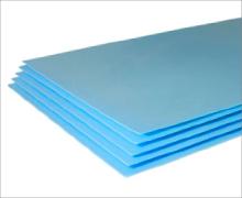 Ondervloer Firstfloor Blueline.