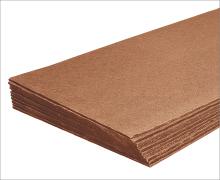 Ondervloer Firstfloor Isloline+ (bruin).