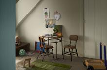 Kinderkamer kleuren van flexa karwei