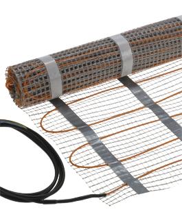 Elektrische vloerverwarming aanleggen | KARWEI
