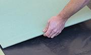 Ondervloer leggen