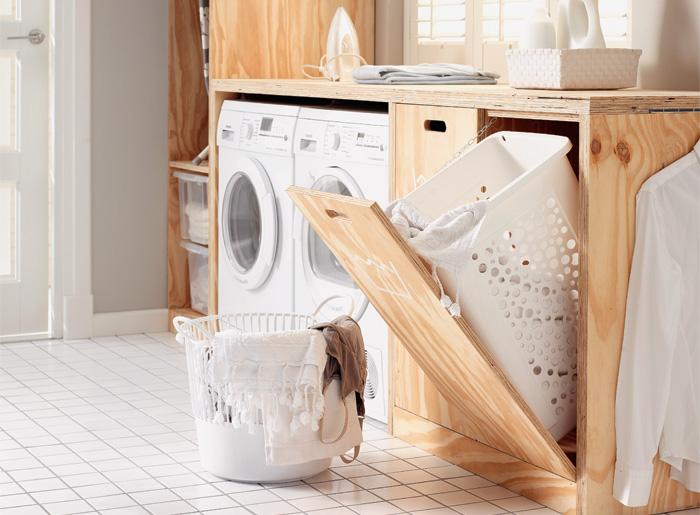 Kast Wasmachine Droger : ≥ wasmachine ombouw steigerhout kasten overige marktplaats