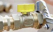 Kunststof waterleiding aanleggen