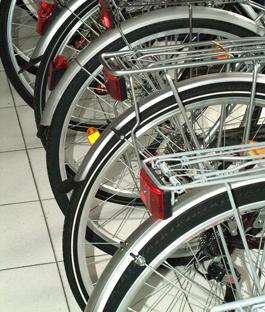 fietsverlichting aanbrengen