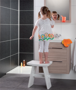 Tegelpanelen monteren in je badkamer | KARWEI