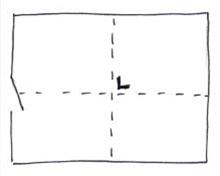 Vloerenpatroon - Stap 2