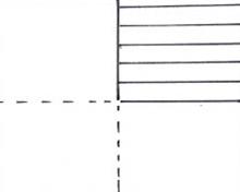 Vloerenpatroon - Stap 5