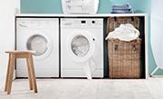 Veilig wassen