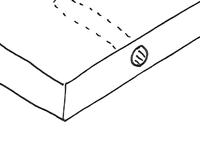 Plank Blind Ophangen Karwei.Zwevende Planken Boven Het Aanrecht Maken Bekijk Het Klusadvies