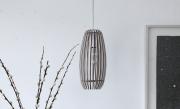 Etsy houten hanglamp
