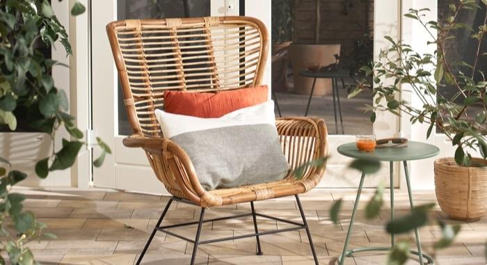 Karwei rotan stoel rotan stoel karwei lovely tuinstoelen for Karwei tuinstoel