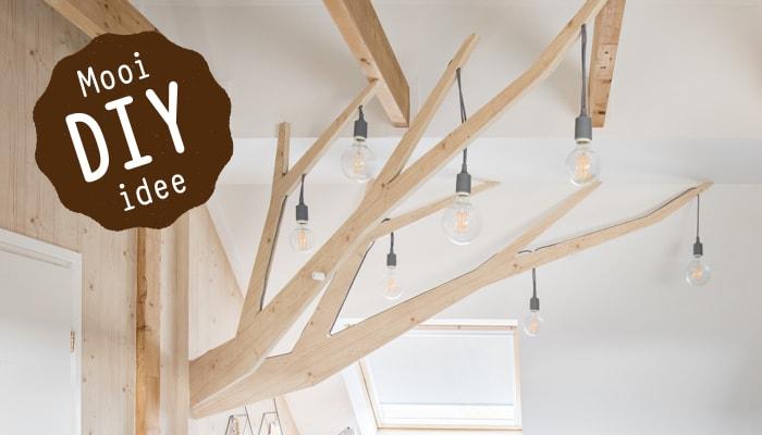 Kinderkamer Houten Boom : Decoratieve boom maken? bekijk het klusadvies karwei
